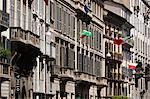 Milan, Province of Milan, Lombardy, Italy Stock Photo - Premium Rights-Managed, Artist: R. Ian Lloyd, Code: 700-03660141