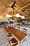 Dining Room at Nihiwatu Resort, Sumba, Lesser Sunda Islands, Indonesia Stock Photo - Premium Rights-Managed, Artist: R. Ian Lloyd, Code: 700-03665778