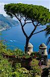 Rufolo view, Ravello, Amalfi Coast, UNESCO World Heritage Site, Campania, Italy, Europe Stock Photo - Premium Rights-Managed, Artist: Robert Harding Images, Code: 841-03672539