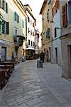 Little alley in Porec, Istria, Croatia, Europe Stock Photo - Premium Rights-Managed, Artist: Robert Harding Images, Code: 841-03676785