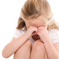 sad girls - Girl crying. Stock Photo - Premium Royalty-Freenull, Code: 679-03678107