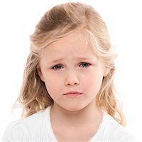 sad girls - Unhappy girl. Stock Photo - Premium Royalty-Freenull, Code: 679-03678177