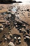Wickaninnish Beach, Pacific Rim National Park, British Columbia, Canada