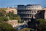 The Coloseum, Rome, Lazio, Italy Stock Photo - Premium Rights-Managed, Artist: R. Ian Lloyd, Code: 700-03696775