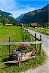 Lauterbrunnen, Jungfrau Region, Bernese Alps, Switzerland Stock Photo - Premium Rights-Managed, Artist: R. Ian Lloyd, Code: 700-03696855