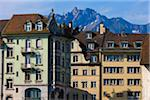 Lucerne, Switzerland Stock Photo - Premium Rights-Managed, Artist: R. Ian Lloyd, Code: 700-03696866