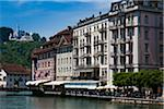 Lucerne, Switzerland Stock Photo - Premium Rights-Managed, Artist: R. Ian Lloyd, Code: 700-03696867