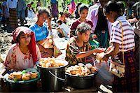 Padadiwatu Market, Sumba, Indonesia Stock Photo - Premium Rights-Managednull, Code: 700-03696906