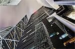 Financial District, Hong Kong, China Stock Photo - Premium Rights-Managed, Artist: Rudy Sulgan, Code: 700-03697981