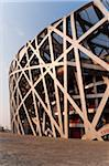 Beijing National Stadium, Olympic Green, Beijing, China Stock Photo - Premium Rights-Managed, Artist: Emanuele Ciccomartino, Code: 700-03698024