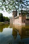 Heeswijk Castle, 's-Hertogenbosch, North Brabant, Netherlands Stock Photo - Premium Rights-Managed, Artist: Emanuele Ciccomartino, Code: 700-03698230