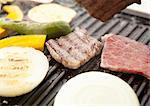 Korean barbecue Stock Photo - Premium Royalty-Free, Artist: Photocuisine, Code: 670-03710226