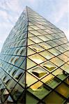 Herzog & de Meuron Prada Building Stock Photo - Premium Rights-Managed, Artist: AWL Images, Code: 862-03712458