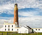 Butt of Lewis lighthouse, Isle of Lewis, Hebrides, Scotland, UK Stock Photo - Premium Rights-Managed, Artist: AWL Images, Code: 862-03713385