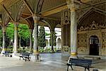 Turkey, Istanbul. Imperial Council Chamber of The Topkapi Palace. Stock Photo - Premium Rights-Managed, Artist: AWL Images, Code: 862-03713910