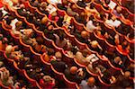 Audience at the Opera, Malta Stock Photo - Premium Rights-Managed, Artist: Peter Christopher, Code: 700-03719966