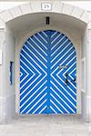 Door, Waidhofen an der Ybbs, Lower Austria, Austria Stock Photo - Premium Rights-Managed, Artist: Raimund Linke, Code: 700-03720194
