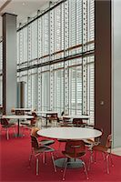 restaurant new york manhattan - The New York Times Building by Renzo Piano. Completed 2007. Architects: Renzo Piano Stock Photo - Premium Rights-Managednull, Code: 845-03721180