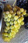 Grapes at Farmers market at Masterton North Island New Zealand Stock Photo - Premium Rights-Managed, Artist: foodanddrinkphotos, Code: 824-03721647