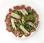 Carpaccio Stock Photo - Premium Rights-Managed, Artist: foodanddrinkphotos, Code: 824-03722382