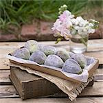 Figs Stock Photo - Premium Rights-Managed, Artist: foodanddrinkphotos, Code: 824-03722635