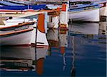 Boats in Cap-Ferrat, close up Stock Photo - Premium Rights-Managed, Artist: IIC, Code: 832-03724895