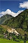 Deurali Pass, Annapurna Conservation Area, Dhawalagiri, Nepal Stock Photo - Premium Rights-Managed, Artist: Jochen Schlenker, Code: 700-03734665