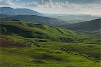 Lanscape near Bruca, Province or Tarpani, Sicily, Italy Stock Photo - Premium Rights-Managednull, Code: 700-03737433