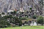 Braga Village in Marsyangdi River Valley, Annapurna Conservation Area, Gandaki Zone, Pashchimanchal, Nepal Stock Photo - Premium Rights-Managed, Artist: Jochen Schlenker, Code: 700-03737542