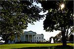 The White House, Washington, D.C., USA Stock Photo - Premium Rights-Managed, Artist: Ed Gifford, Code: 700-03737587