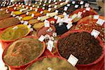 Spices at Market, Aix-en-Provence, Bouches-du-Rhone, Provence, France Stock Photo - Premium Rights-Managed, Artist: Puzant Apkarian, Code: 700-03738662