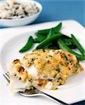 Cod Rarebit Stock Photo - Premium Rights-Managed, Artist: foodanddrinkphotos, Code: 824-03744502