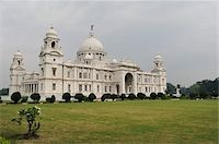 Victoria Memorial Hall, Kolkata, West Bengal, India Stock Photo - Premium Rights-Managednull, Code: 700-03778230