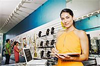 Portrait of Store Owner in Shop Stock Photo - Premium Rights-Managednull, Code: 700-03778568