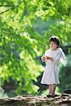 Boy Holding Magic Wand Stock Photo - Premium Rights-Managed, Artist: Aflo Relax, Code: 859-03781907