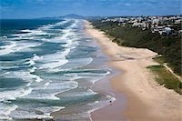 queensland - Sunshine Beach, Noosa Heads, Noosa, Queensland, Australia Stock Photo - Premium Rights-Managednull, Code: 700-03782457