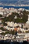 View of Castro-Noe Valley, San Francisco, California, USA Stock Photo - Premium Rights-Managed, Artist: Damir Frkovic, Code: 700-03805328