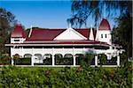 Royal Palace, Nuku'alofa, Kingdom of Tonga