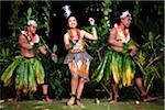 Traditional Dancers at Liku'alofa Resort, Liku'alofa, Tongatapu, Kingdom of Tonga Stock Photo - Premium Rights-Managed, Artist: R. Ian Lloyd, Code: 700-03814158