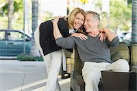 Couple Hugging Stock Photo - Premium Rights-Managednull, Code: 700-03814482