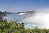 Niagara Falls, Ontario, Canada Stock Photo - Premium Rights-Managednull, Code: 700-03814549