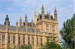 Westminster Palace, Westminster, London, England Stock Photo - Premium Royalty-Free, Artist: Jean-Christophe Riou, Code: 600-03836151