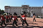 Buckingham Palace,London Stock Photo - Premium Rights-Managed, Artist: Aflo Relax, Code: 859-03839197