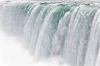streaming - Horseshoe Falls, Niagara Falls, Ontario, Canada Stock Photo - Premium Royalty-Freenull, Code: 600-03848921