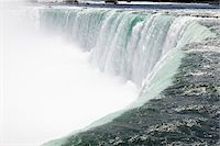 Horseshoe Falls, Niagara Falls, Ontario, Canada Stock Photo - Premium Royalty-Freenull, Code: 600-03848922