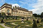 Gardens of Harewood House, Leeds, West Yorkshire, England, United Kingdom, Europe Stock Photo - Premium Rights-Managed, Artist: Robert Harding Images, Code: 841-03869761