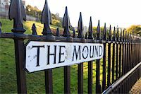 The Mound, Edinburgh, Lothian, Scotland, United Kingdom, Europe Stock Photo - Premium Rights-Managednull, Code: 841-03870365