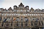 The Carlton Hotel, Edinburgh, Scotland, United Kingdom, Europe Stock Photo - Premium Rights-Managed, Artist: Robert Harding Images, Code: 841-03870412