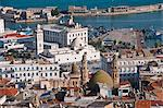View over the Kasbah of Algiers, UNESCO World Heritage Site, Algiers, Algeria, North Africa, Africa Stock Photo - Premium Rights-Managed, Artist: Robert Harding Images, Code: 841-03871077