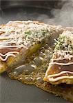 Okonomiyaki Stock Photo - Premium Royalty-Free, Artist: Photocuisine, Code: 670-03886057